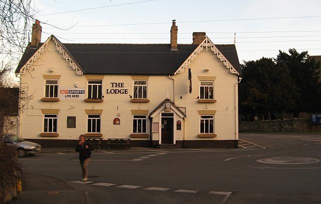 The Lodge at Weston Rhyn