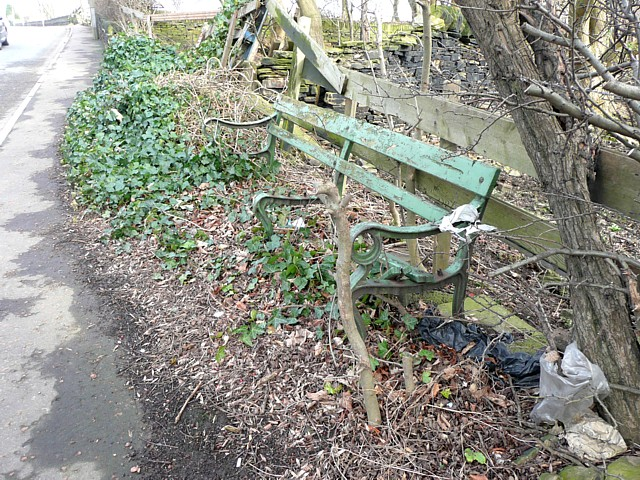 Neglected seat, Clifton