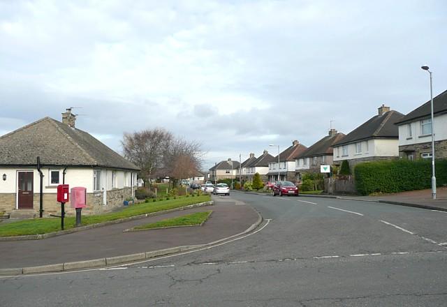 Towngate Avenue, Clifton