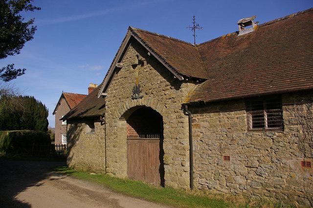 Priors Halton Farm