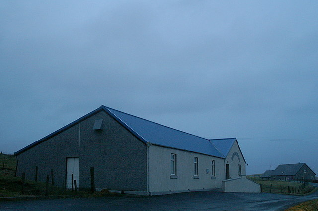 Quarff Public Hall