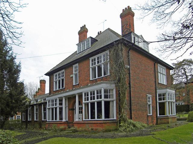 Edwardian House, Chestnut Avenue, Hessle