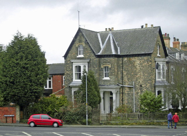 Victorian House, Hessle