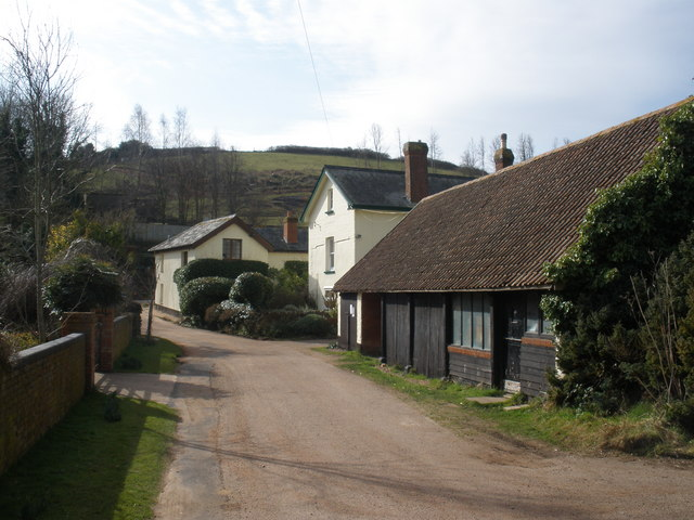 Kersbrook Farm