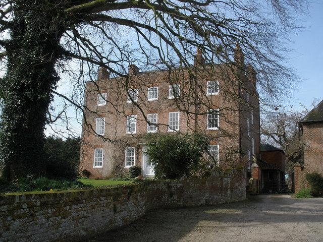 Tidwell Manor