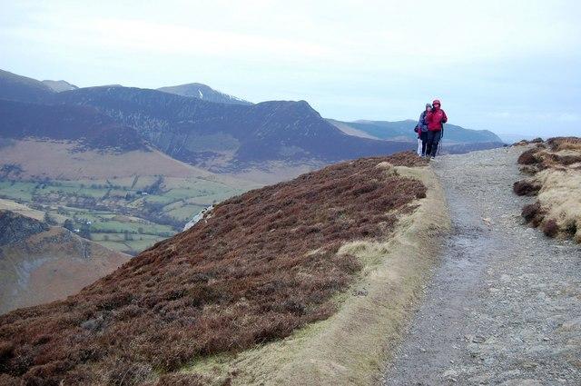 On Narrow Moor