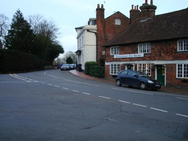 Fordcombe Road, Penshurst