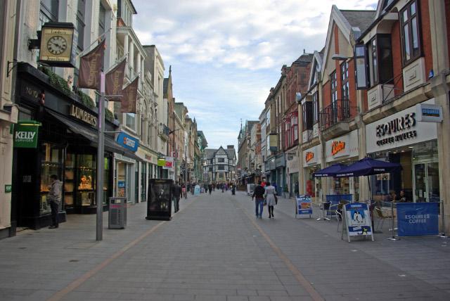 Market Street, Leicester
