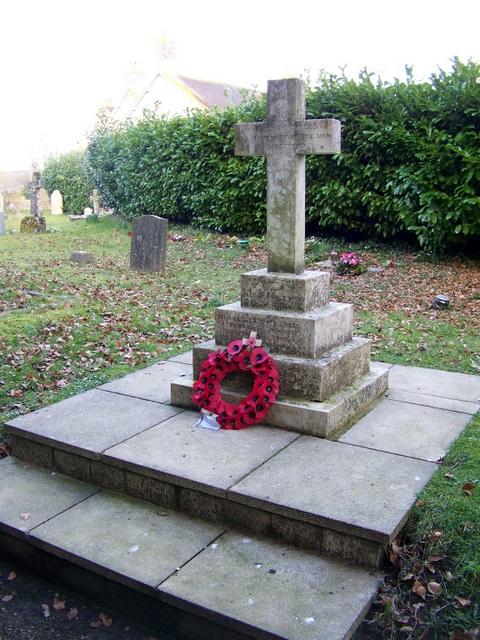 War Memorial, Woodsford