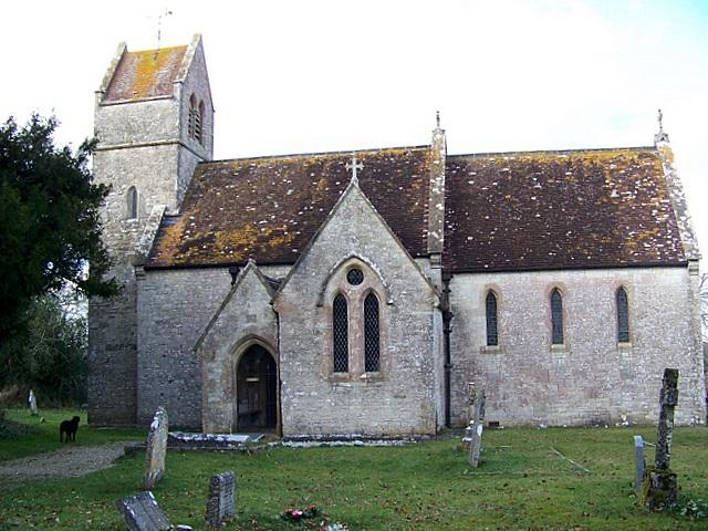 St John the Baptist Church, Woodsford