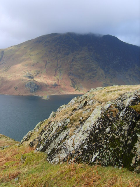 On Rannerdale Knotts
