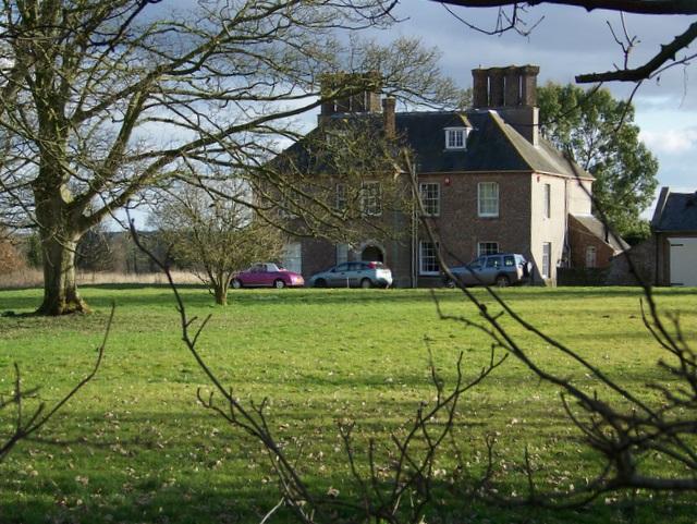 Farmhouse, Ilsington