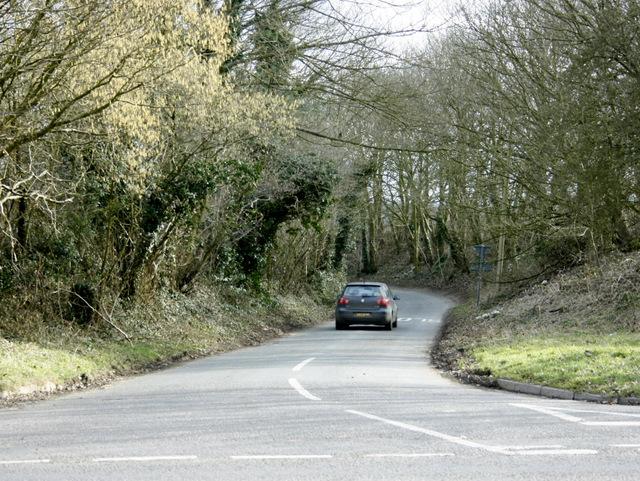 2009 : Road to Heddington