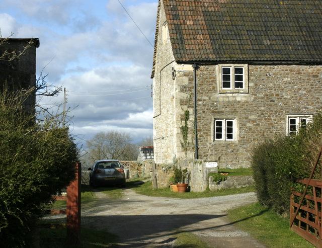 2009 : Naish Hill Farm (2)