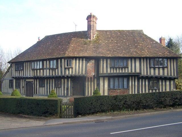 Vineys Cottage
