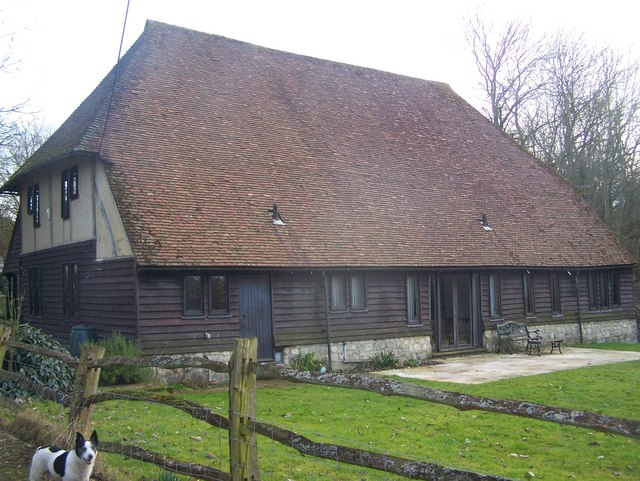 Foley Farm Barn