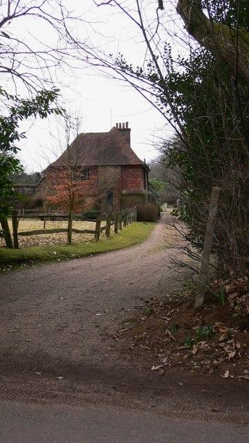 """""""Garden Cottage"""""""