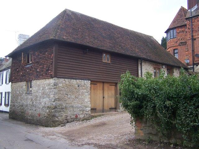 Valence Barn
