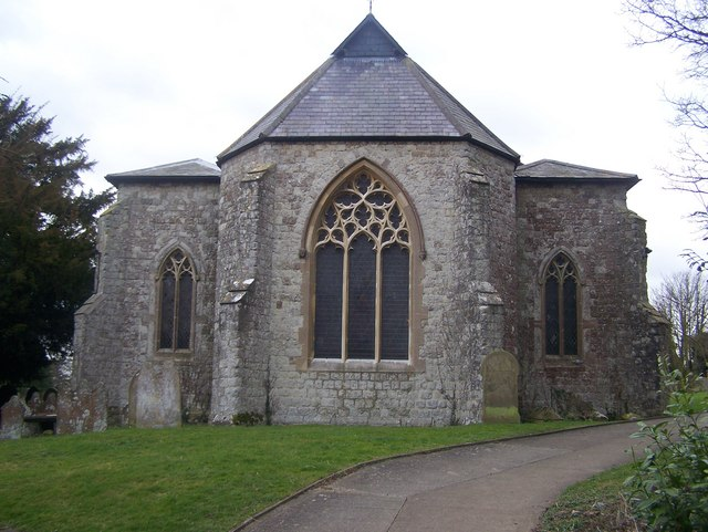 St Mary's Church, Sutton Valence