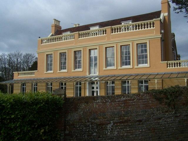 Court Farmhouse
