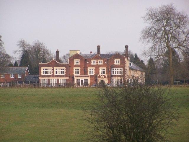Holywell Farmhouse