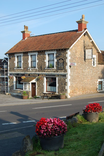 The Miners Arms , Shipham, Somerset