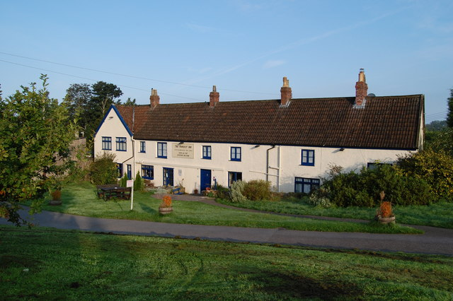 The Penscot Inn, Shipham, Somerset