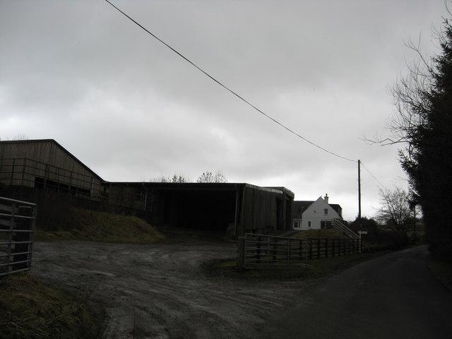 New Greenhill Farm