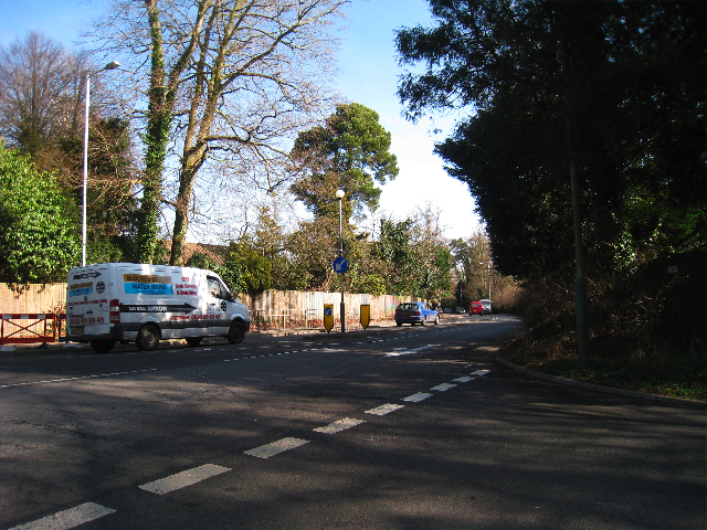 Pembury Road