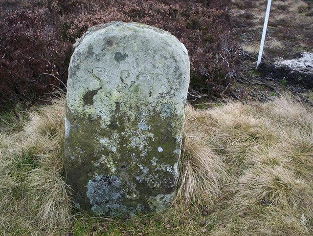 Railway stone