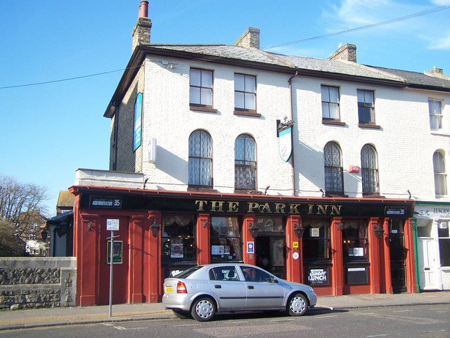 The Park Inn, Dover
