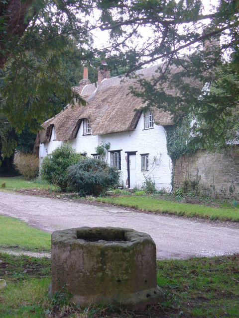 Church Lane at Stockton