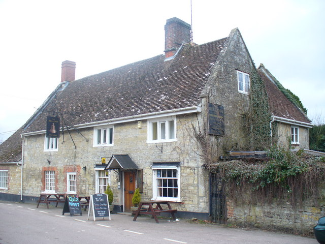 The Bell Inn, Wylye