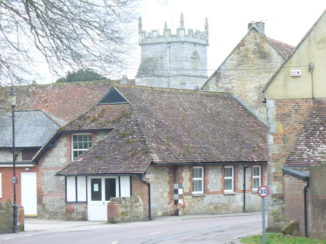 Wyvern Hall