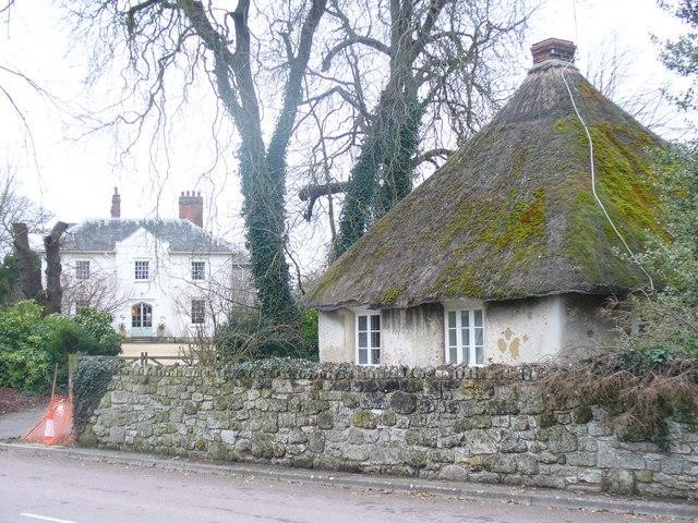 Cottage on Dyer Lane