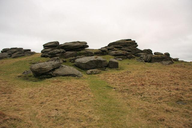 Beacon Rocks