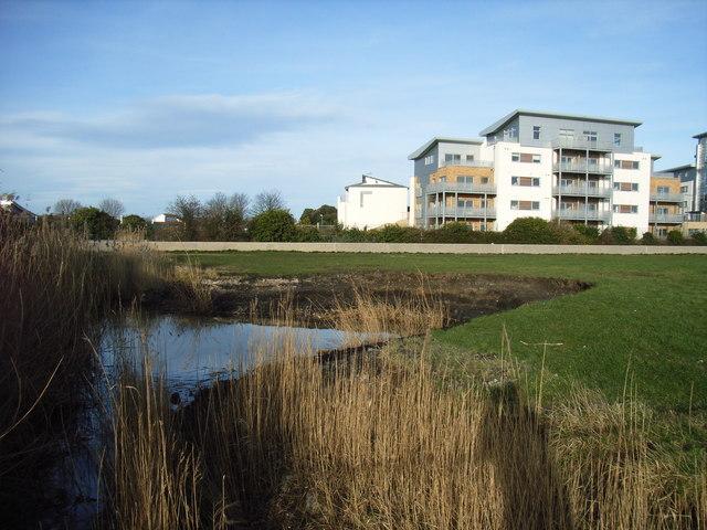 Hamworthy Park 2008