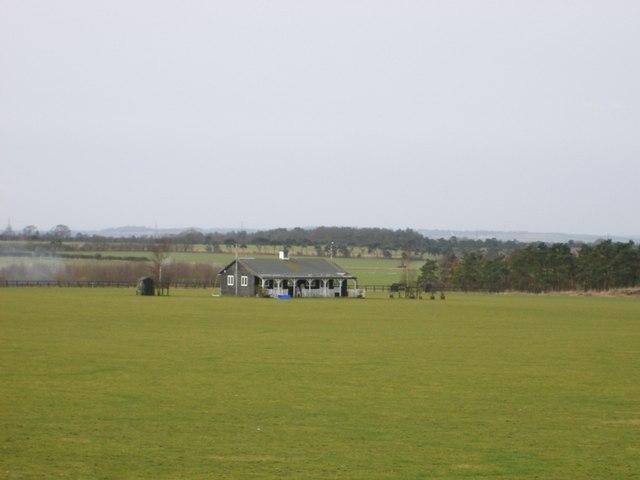 Cambridge and Newmarket Polo Club