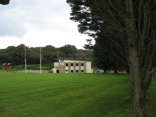 The Benllech Rugby Grounds