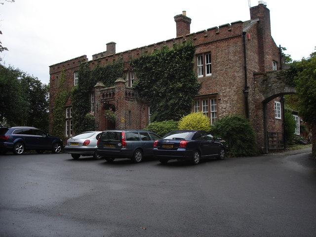 Crosby Lodge Hotel