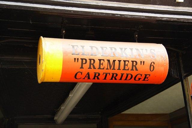 Elderkin's Premier 6