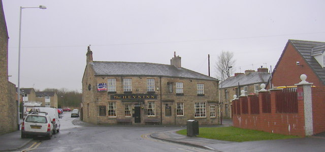 The Heys Inn 52, Stonebridge Lane, Oswaldtwistle, Accrington, BB5 3BW