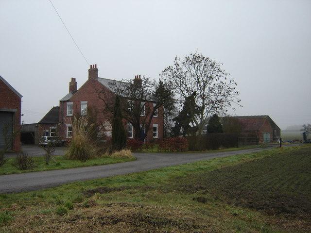 Dodholm  Farmhouse