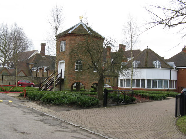 Aldro School, Shackleford, Surrey