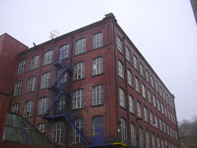 Woodnook Mill