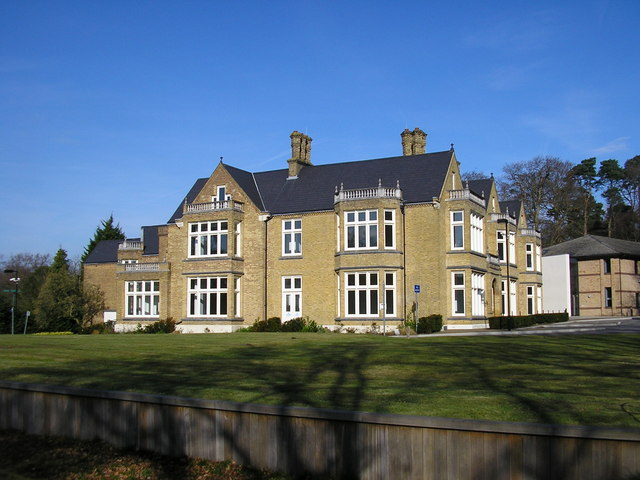 Lily Hill House