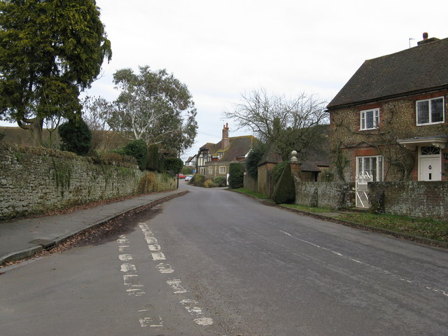 Lombard Street, Shackleford, Surrey