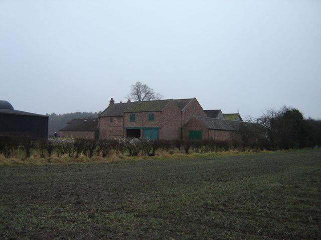 Kelsit  Grange  Farm