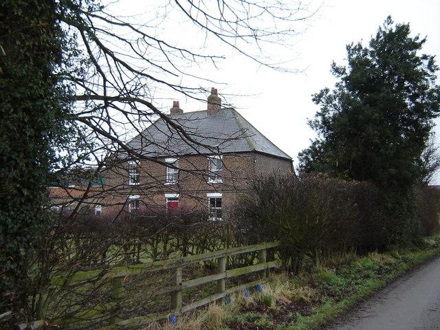 Kelsit  Grange  Farmhouse