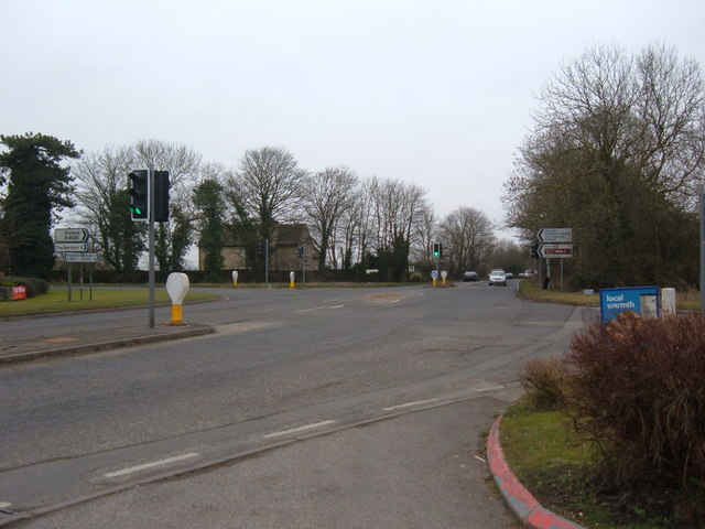 Crossroads, Hopcroft's Holt